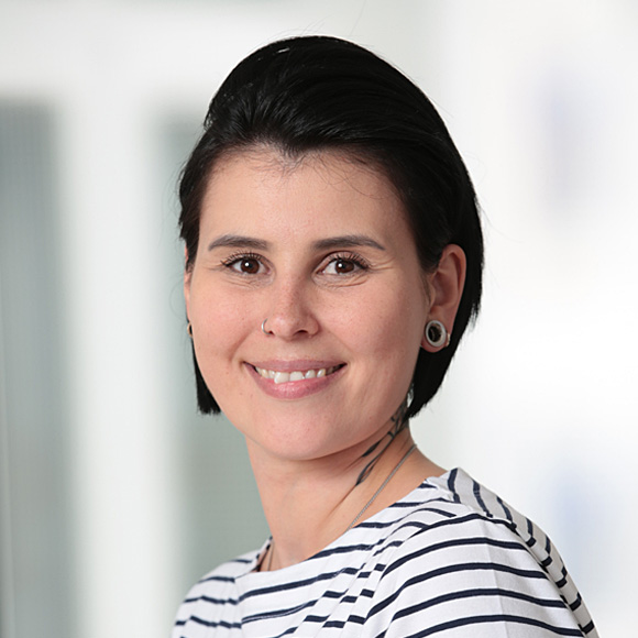 Anja Heinze