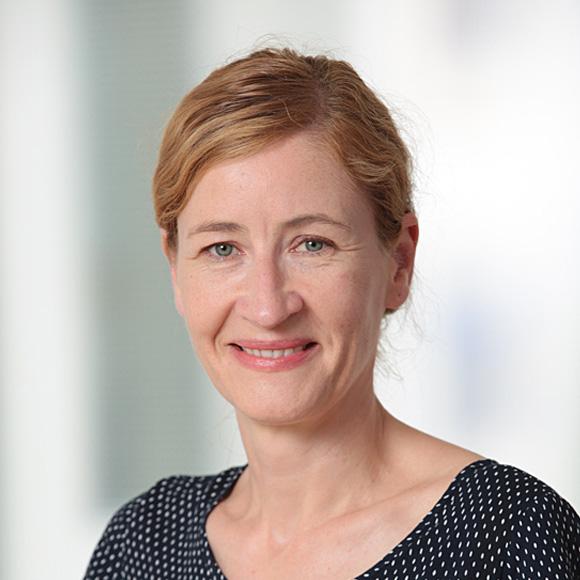 Dr. Susanne von Widdern