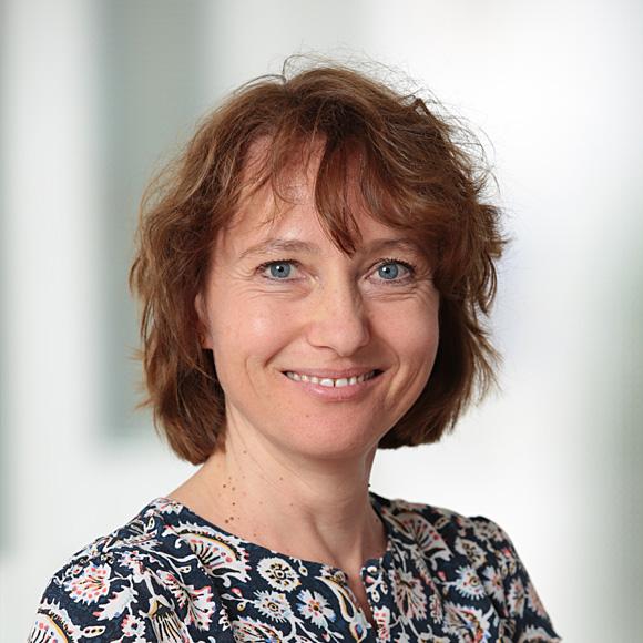 Christine Mellert